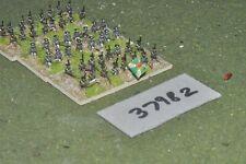 6mm napoleonic / russian - line (adler) 48 figures - inf (37982)