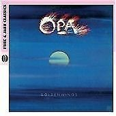 OPA - Goldenwings (CDBGPM 237)