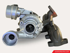 Exchange turbo BV39-23 / 12 Seat Cordoba Ibiza 2.0 130 CV 54399880023 / 12