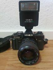 Minolta X-700 35mm Spiegelreflexkamera