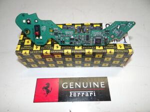 FERRARI FF Electronic Board # 249780