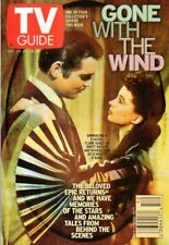 2000 TV Guide December 23 - Gone With the Wind; ER; survivor - Very Rare
