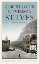 St. Ives von Robert L. Stevenson (2011, Gebundene Ausgabe)