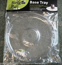 """FEEDER SEED TRAY TO FIT """"RING PULL""""  BIRD FEEDERS."""
