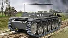 1/72 WWII Pionier Kampfwagen II ACE72272 Models kits