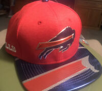 Buffalo Bills New Era NFL Original fit  9Fifty Snapback Cap Hat Cool, Micro, Dry
