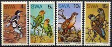 South West Africa 1974 SG#260-262 Rare Birds MNH Set #D59841