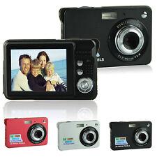 "DC530 2.7 ""LCD TFT HD 720P CMOS Sensor 4X Digital Compact Camcorder camera"