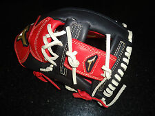 "MIZUNO GLOBAL ELITE GGE63 BASEBALL GLOVE 11.5"" RH - $249.99"