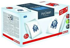 Miele HyClean GN3D Efficiency Dust Bag XXL Genuine Pack
