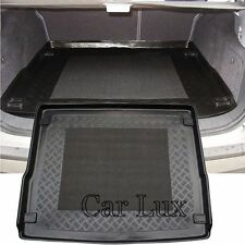 Alfombra Protector Cubre maletero FORD FOCUS II Tounier desde 2004-Tapis coffre