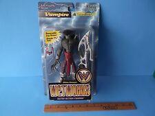 """McFarlane's  Wetworks Series 1 Vampire 7 3/4""""in Figure """"See Description"""""""