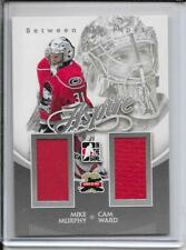 11-12 Between The Pipes Murphy/Ward Aspire Dual Jersey # AS-06