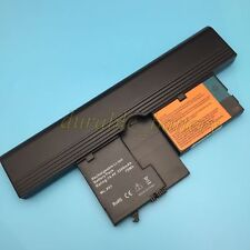 NEW 8Cell Battery For Lenovo Thinkpd X60T X61T Series 42T5259 40Y8314 40Y8318