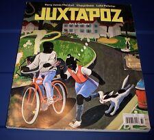 Juxtapoz Art & Culture Kerry James Marshall Cheryll Dunn Luke Pelletier