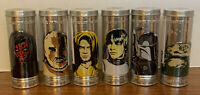 2005 STAR WARS Wrist WATCHES Set of 6 Burger King-Sealed Collector Tins + Cards