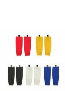 TW Ice Hockey Socks Solid Color Dry Fit Mesh Ice Hockey Socks