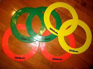 "Wilson EZ Donut Dots - 15"" - Brand New!"