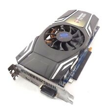 SAPPHIRE 100297SR Radeon HD 5830 1GB 256-Bit GDDR5 PCI Express 2.1 x16 ATI