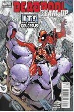 Deadpool Team-Up #895 (2010) NM- Marvel Comics