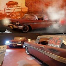 CHRISTINE *MOVIE ACCURATE* 1958 PLYMOUTH FURY MOPAR 1957 STEPHEN KING 1959