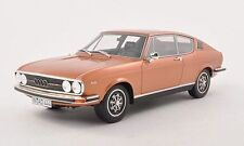 BoS 1970 Audi 100 Coupe S Copper Color Limited Edition of 1000 1:18 Scale. Rare!