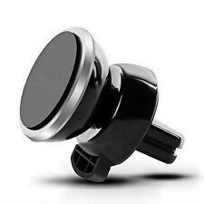 Soporte para teléfono inteligente magnético para coche DASH Vent: Iphone, Android, MP3, GPS y más