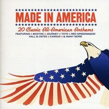 Made In America [CD]