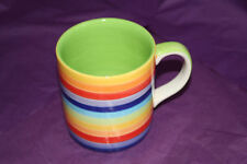Unbranded Striped Mugs