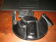 HOLSTER ;BELT SNAP; RH BELT; Fits Small Semi Autos;AS-RUGER LCP 380;SIG ;S&W 380