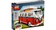 LEGO ® 10220 Exclusive Creator VOLKSWAGEN NUOVO ovp_t1 CAMPER VAN NEW MISB NRFB