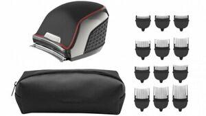 Remington Rapid Cut Turbo Hair Clipper. Quickest Home Self-Cut Clipper HC4300AU