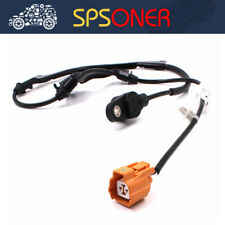 57455-S84-A52 ABS wheel speed sensor for Honda Accord Acura TSX Civic 03-07