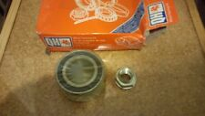 HONDA CIVIC 1.3, 1.6 & SHUTTLE FRONT WHEEL BEARING KIT QWB616