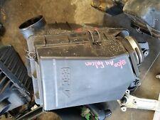ford au falcon air box top and bottom
