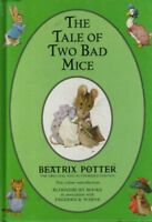 The Tale of Two Bad Mice (The Original Peter Rabbit Books) By BEATRIX POTTER