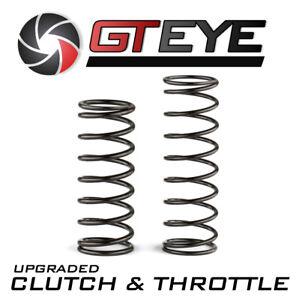 GTEYE CLUTCH AND THROTTLE SPRING FOR LOGITECH G25 / G27 / G29 / G920 / G923