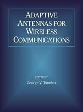 Adaptive Antennas for Wireless Communications (2001, Paperback, Reprint)
