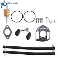 NEW Carburetor Repair Rebuild Kit For Onan 146-0657 P216G P218G P220G P224G FREE
