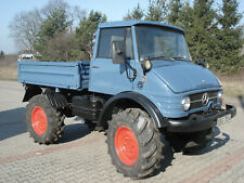 UNIMOG 406 Kipper