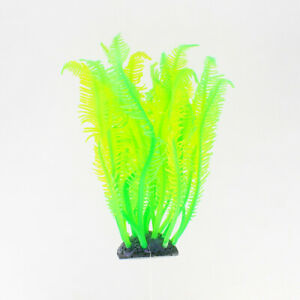 fish tank landscaping decoration soft coral plastic simulation resin sea urchin
