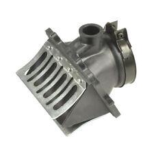 SPI Carb Flange Intake Socket w/ Reed Valve Ski-Doo Replaces OEM# 420867874