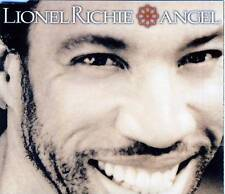 Lionel Richie-Angel (Metro Mix) (MCD => 1 track) 2000 Very Good Condition