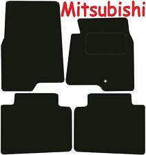 Mitsubishi Pajero SWB Tailored Deluxe Quality Car Mats 2000-2007    3dr