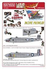 KIT-mondo 1/48 North-American B-25J Mitchell # 48098