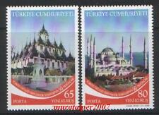 TURKEY 2008, 50TH ANNIVERSARY OF THAILAND DIPLOMATIC MNH
