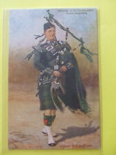 Harry Payne Sutherland Collectable Artist Signed Postcards