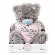 Me to You Best Daughter Tatty Teddy