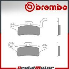 Pastiglie Brembo Freno Anteriori 07093.CC per Yamaha XENTER 150 2012 > 2014
