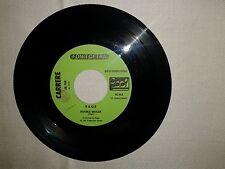 """Rage  / Saxon – Double Dealer– Disco Vinile 45 Giri 7"""" Edizione Promo Juke Box"""